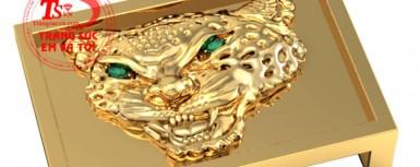 mat that lung vang tay,mặt thắt lưng báo vàng, thắt lưng vàng thật,Thiết kế thắt lưng theo yêu câu