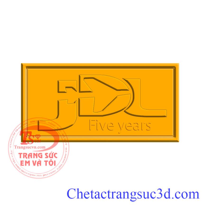 Huy hiệu vàng chữ nhật, Đặt huy hiệu vàng vàng, Huy hiệu vàng tây,Thiết kế huy hiệu vàng theo yêu cầu